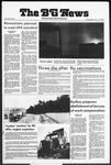 The BG News October 13, 1976