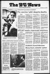 The BG News October 14, 1976