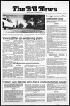 The BG News October 19, 1976