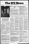 The BG News October 20, 1976