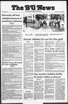 The BG News October 21, 1976