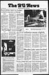 The BG News October 22, 1976
