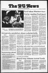 The BG News October 26, 1976