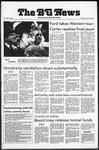 The BG News October 26, 1976