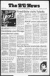 The BG News October 27, 1976