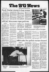The BG News October 28, 1976