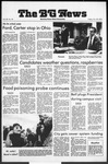 The BG News October 29, 1976