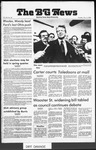 The BG News November 2, 1976