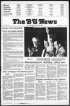 The BG News November 4, 1976