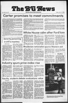 The BG News November 5, 1976