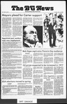 The BG News November 9, 1976