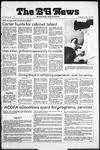 The BG News November 17, 1976