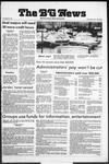 The BG News November 18, 1976