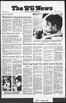The BG News November 19, 1976