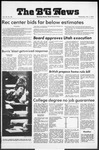 The BG News December 1, 1976