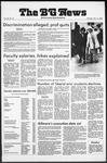 The BG News December 2, 1976