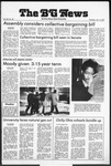 The BG News January 6, 1977