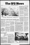 The BG News January 7, 1977