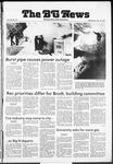 The BG News January 12, 1977