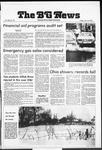 The BG News January 14, 1977