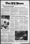 The BG News January 20, 1977