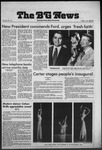 The BG News January 21, 1977
