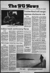 The BG News January 26, 1977