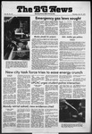 The BG News January 27, 1977