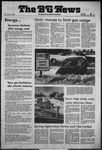 The BG News January 28, 1977