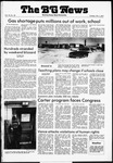 The BG News February 1, 1977