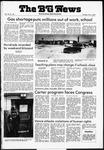 The BG News February 1, 1977