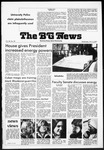 The BG News February 2, 1977