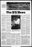 The BG News February 4, 1977