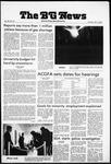 The BG News February 8, 1977