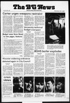 The BG News February 9, 1977