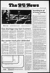 The BG News February 11, 1977