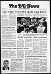 The BG News February 17, 1977