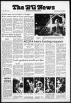The BG News February 23, 1977