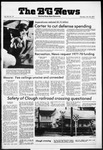The BG News February 24, 1977