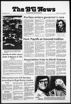 The BG News February 25, 1977