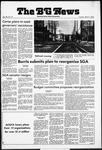 The BG News March 1, 1977