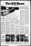 The BG News March 2, 1977