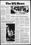 The BG News March 3, 1977