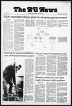 The BG News March 4, 1977