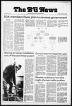 The BG News March 4, 1977