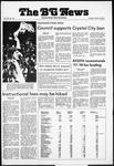 The BG News March 8, 1977