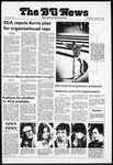 The BG News March 9, 1977