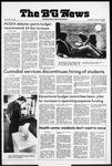 The BG News March 10, 1977