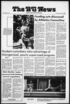 The BG News March 11, 1977