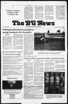 The BG News March 31, 1977